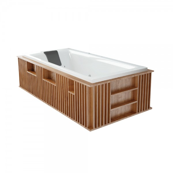 Artize Bathtub wooden Panels