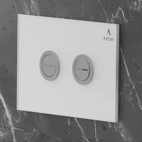 Pneumatic Cistern & Control Plate